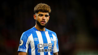 ​Philip Billing Outlines Career Ambitions & Hints at Departure From Huddersfield