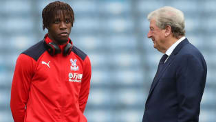 Crystal Palace boss Roy Hodgson admits star player Wilfried Zaha could still leave Selhurst Park, with the European transfer window open until September 2....