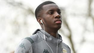 Arsenal are set to recall Leeds United loanee Eddie Nketiah during the January transfer window, before sending the 20-year-old back out on loan for the...