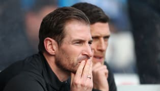 ​Huddersfield Town manager Jan Siewert said the 4-1 defeat to Leicester City was 'hard to take' as they were not as clinical as their opponents in front of...