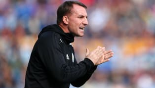 Leicester City manager Brendan Rodgers hopes that his side will learn from their disappointing 1-0 defeat to Newcastle United on Friday night. A 32nd minute...