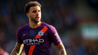 Manchester City defender Kyle Walker quickly deleted a tweet which seemed to mock Jürgen Klopp's side for dropping two points against Leicester City on...