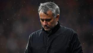 Kronologi Pemecatan Jose Mourinho di Manchester United