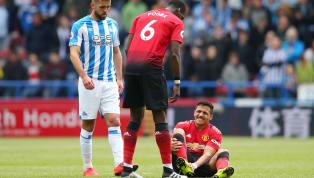 hong Manchester United để hòa 1-1 trước Huddersfield trong trận cầu tối 5.5 dù dẫn trước, một ngày thi đấu tệ hại của hàng thủ lẫn hàng công của đội khách khi...