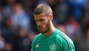 Manchester United have given David de Gea a contract ultimatum, with just one week to decide on whether to take up the club's offer a fresh £350,00-a-week...