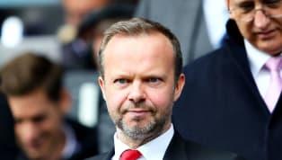 Nach dem sportlichen Abstieg vonManchester Unitedräumt der stellvertretende Vorstandsvorsitzende Ed Woodward Fehler in der Vergangenheit in Sachen...