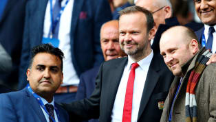 alot ​Manchester United CEO Ed Woodward apparently wanted to sign Raphael Varane and Marco Veratti to bolster the spine of the team last year, before the club...