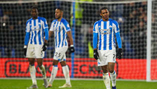 Huddersfield welcome Manchester City on Sunday at the John Smith's Stadium in their first game since David Wagner's departure. The former German boss left the...