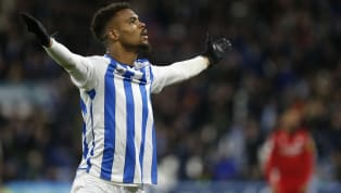 Huddersfield Town strikerSteve Mounié has been tipped to leave the club once the transfer window opens in January, following interest from Ligue 1...