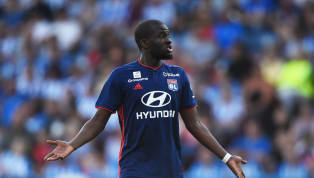Lyon starTanguy Ndombele is edging ever closer to joining Tottenham this summer, with only a few details left to be ironed out between the clubs before the...