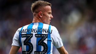 ​Huddersfield defender Florent Hadergjonaj could be set for an approach from Turkish club Fenerbahce, who will reportedly use the influence of a Kosovo...
