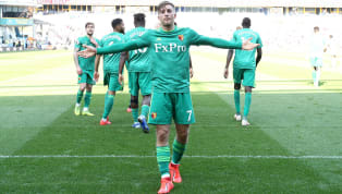 Javi Gracia has hailed in-form forward Gerard Deulofeu after his double helped Watford take all three points from the John Smith Stadium against Huddersfield...