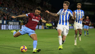 News West Ham host Huddersfield this weekend as Manuel Pellegrini's side look to close the gap on eighth place, with Watford engaged in anFA Cup clash this...