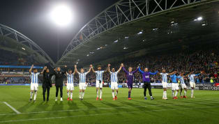 Huddersfield play hosts to Bournemouth on Saturday in the Premier League hoping to secure back-to-back home wins for the first time this season. Their recent...