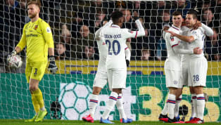 ound Chelsea made it into the FA Cup fifth round for the fifth successive season on Saturday evening, as they beat Hull City 2-1 at the KCOM Stadium. The Blues...