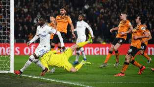 Chelsea survived an FA Cup upset to book their place in the fifth round at the KCOM Stadium, as they beat Hull City 2-1 on Saturday evening. Hull City were...