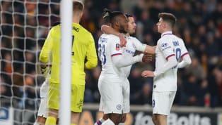 Chelsea berhasil memastikan satu tiket ke babak kelima Piala FA setelah mematahkan perlawanan tuan rumah Hull City di KCOM Stadium, Minggu (26/1) dini hari...