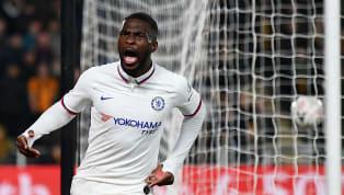 Chelsea berhasil melanjutkan petualangannya di ajang Piala FA, usai mengalahkan Hull City dengan skor 2-1. Dua gol tersebut lahir dari kaki Michy Batshuayi...