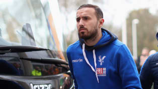 Following his departure fromCrystal Palace last month by mutual consent, Jordon Mutch has escaped into the footballing wildernesswhere he will now turn out...