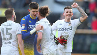 bers The Marcelo Bielsa revolution at Elland Road has revitalised aLeeds Unitedside who had been languishing in the lower leagues for too long, and it now...