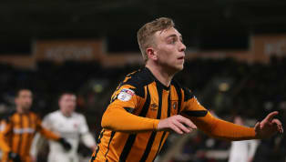 Tottenham will need to spend at least £20m if they wish to sign young Hull Citywinger Jarrod Bowen this January, according to reports. The Tigers are said to...