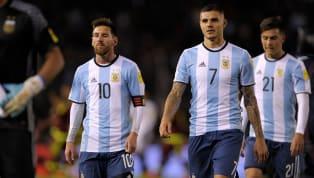  L'histoire entre Mauro Icardi et la sélection nationale argentine n'a jamais été un long fleuve tranquille, et pourtant, tout partait bien pour l'attaquant....