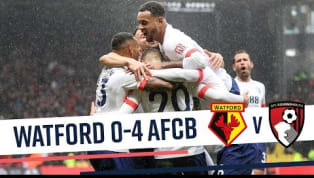 While the top of the Premier League table may have a relatively familiar appearance, the sight of Bournemouth in sixth place is as impressive as it is...