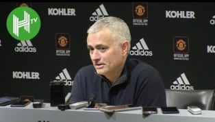Like a number of famous managers before him, Manchester United's Jose Mourinho is arguably at his most unpredictable when he's under pressure. This is why...
