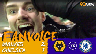 Wolves 2-1 Chelsea | Jimenez & Jota Give Wolves the Comeback Against the Blues | FanVoice