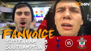 Tottenham 3-1 Southampton | Spurs Run Riot Against Sorry Saints | FanVoice