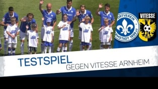 Die Generalprobe des SV Darmstadt 98 vor dem Start der neuen Zweitligasaison ist misslungen. Am Samstagnachmittag mussten sich die Hessen dem...