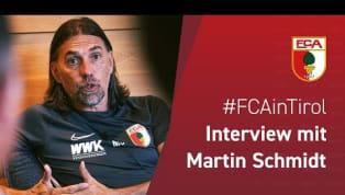 Nach den ersten vier Wochen der Saisonvorbereitung zog Martin Schmidt, Trainer desFC Augsburg, das Fazit zur bisherigen Arbeit. Zudem sprach der Schweizer...