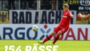 """Eigentlich ist Sven """"Manni"""" Bender als beinharter Zweikämpfer bekannt. Im DFB-Pokal stellte der Innenverteidiger vonBayer 04 Leverkusenallerdings einen..."""
