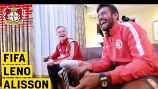 In derPremier Leaguestehen sich Bernd Leno und Alisson Becker zweimal in der Saison mit demFC Arsenalund demFC Liverpoolgegenüber. Vor drei Jahren...