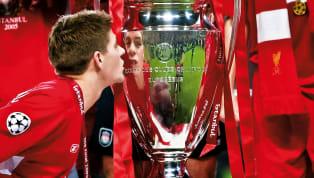 """El """"Milagro de Estambul"""" fue la noche en la que el Liverpool logró remontar una épica final que perdía 3-0, logró empatar y ganar en la tanda de penales. El..."""