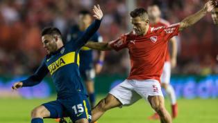 Árbitros, horarios y TV de la fecha 14 de la Superliga de Argentina