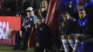 L'entraîneur Argentin, et légende du football mondial Diego Maradona n'est décidément pas un joueur comme les autres. Il ne fait nul doute que le coach de...