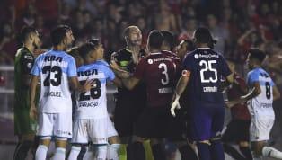 """ElRacing Clubde Avellaneda del """"Chacho"""" Coudet es indiscutible: al cabo de las 20 fechas de la Superliga, acumula 48 puntos sobre 60 posibles (80% de..."""
