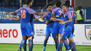 The Indian national football team came up with an unbelievable performance as they held World Cup 2022 hosts Qatar to a draw in their own backyard on Tuesday....