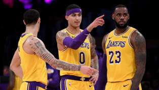 Cover Photo: Getty Images The Los Angeles Lakers have just 25 games left and at least three games to make up if they want to sneak into the NBA playoffs....