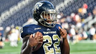 NCAA is a Joke for Letting FIU RB Play All Year While Wanted for Domestic Violence