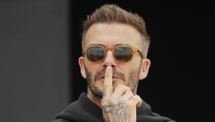 Alors que l'Inter Miami s'apprête à disputer le premier match de son histoire en MLS, David Beckham continue d'entretenir ses rêves les plus fous. La...