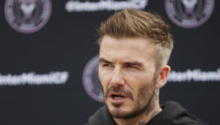 Inter Miami'sinaugural MLS fixture was attended by a raft of famous faces, butDavid Beckham's eagerly awaited franchise still lost their league opener1-0...