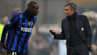 Pelatih asal Portugal, Jose Mourinho, masih memiliki keyakinan mantan anak asuhnya di Inter Milan (2008-2010), Mario Balotelli, dapat berkembang di masa...
