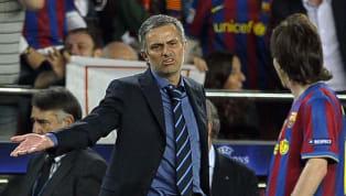 HLV Jose Mourinho cho rằng siêu sao Lionel Messi đã vượt qua những tiêu chí đánh giá thông thường, rằng để bắt chặt Messi cần phải tìm hiểu kĩ hơn. Lionel...