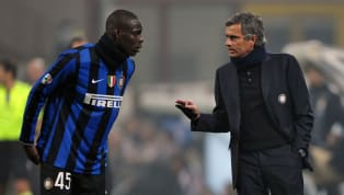 Mario Balotelli has made the headlines and once again, it is for the wrong reason as the Italian earned himself a red card after just 7 minutes on the pitch....