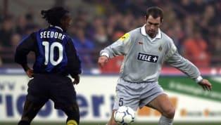 Intervistato in esclusiva da90min, Clarence Seedorf ha parlato del Derby d'Italia, paragonando la rivalità tra Intere Juventusa quella tra Real Madrid e...