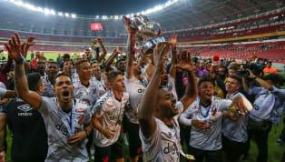 Pela primeira vez na história da competição, oAthletico Paranaenseé o grandecampeão da Copa do Brasil. Após vencer por 1 a 0 em seus domínios, o Furacão...