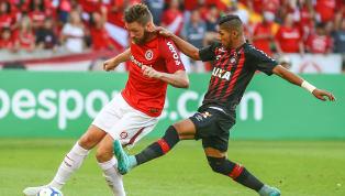 Sem recursos para compra, Inter se despede de dois jogadores importantes