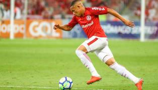 Renovação de Wellington Silva com o Inter pode demorar mais que o esperado